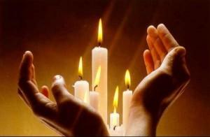 prière bondieuserie