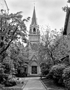 Eglise saint-Jean NB