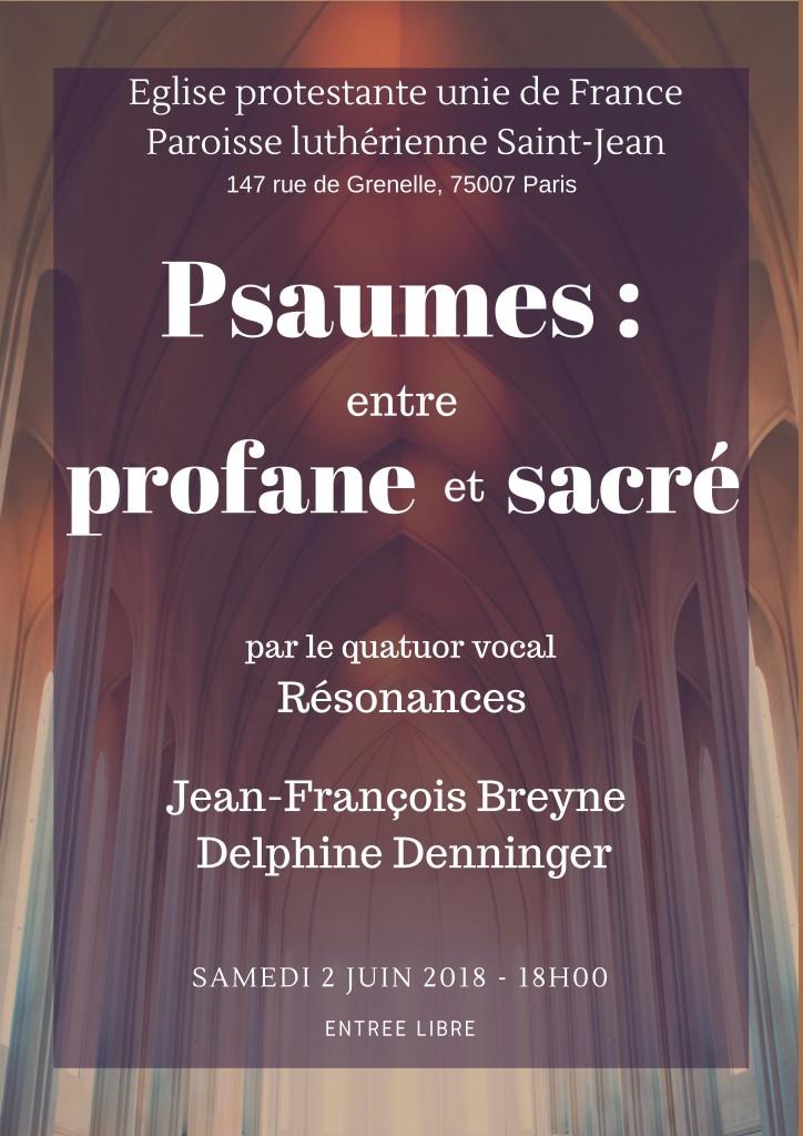 Résonances - Psaumes (1)(1)